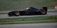 Die denkwürdigsten Formel-1-Testdesigns