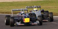 Top-10-Nachwuchsserien der Formel-1-Stars