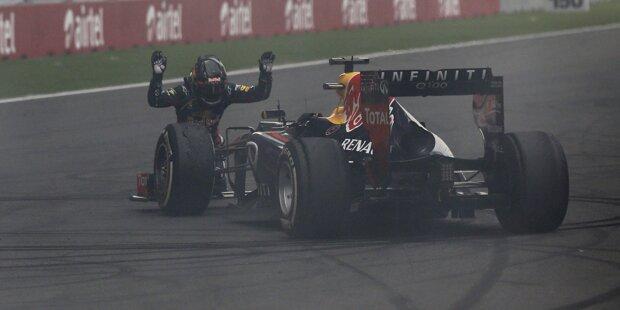 """Sebastian Vettel pflegt eine besondere Beziehung zu seinen Formel-1-Autos: Er gibt ihnen Spitznamen! Und in dieser Fotostrecke stellen wir seine """"Mädels"""" vor!"""