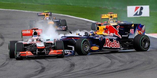 Mit vier WM-Titeln zählt Sebastian Vettel zu den erfolgreichsten Formel-1-Fahrern der Gegenwart. Doch sein Weg ist, wie bei fast jedem großen Piloten der Geschichte, nicht nur gezeichnet von Erfolgen und Siegen - sondern auch von einigen umstrittenen Situationen. Wir schauen auf die kontroversesten Momente rund um Sebastian Vettel.