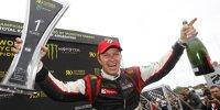 Alle Champions der Rallycross-WM