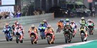 Die Lesertipps von Motorsport-Total.com: Wer wird MotoGP-Weltmeister 2019?