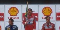 1.000 Grands Prix: An diese Meilensteine erinnern sich die Formel-1-Piloten
