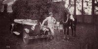 110 Jahre Bugatti und 110. Geburtstag von Jean Bugatti