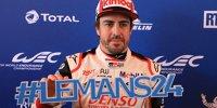 Ex-Formel-1-Fahrer bei den 24h von Le Mans 2019