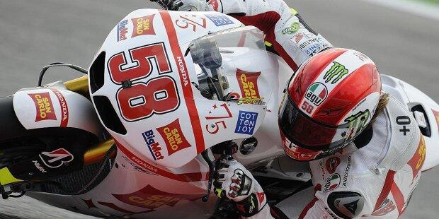 Nicht viele MotoGP-Startnummern wurden bisher von der Dorna gesperrt. Anfang 2019 wurde bekannt, dass Nicky Haydens #69 nicht mehr vergeben wird. Es gibt aber noch ein paar weitere ...