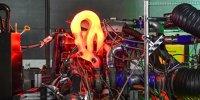Turbo vs. Sauger: So kompakt ist Audis neuer DTM-Motor