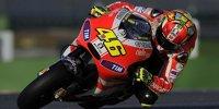 Traum in Rot: Alle MotoGP-Motorräder von Ducati seit 2003
