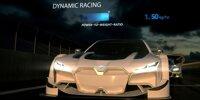 Spektakuläre DTM-Konzeptstudie mit Elektroantrieb