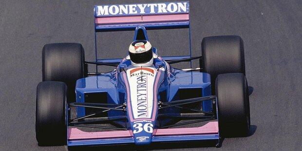 Moneytron (Onyx): Jean-Pierre van Rossem überzeugt Investoren, dass er einen Supercomputer habe, der die Bewegungen des Aktienmarktes vorausberechnen könne. Mit dem erhaltenen Geld tritt er 1989 als Sponsor des Formel-1-Teams Onyx auf. Zwei Jahre später wird von Rossem wegen Betrugs zu fünf Jahren Haft verurteilt. 2018 stirbt der Belgier.
