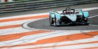 Die Formel-E-Autos 2019/20