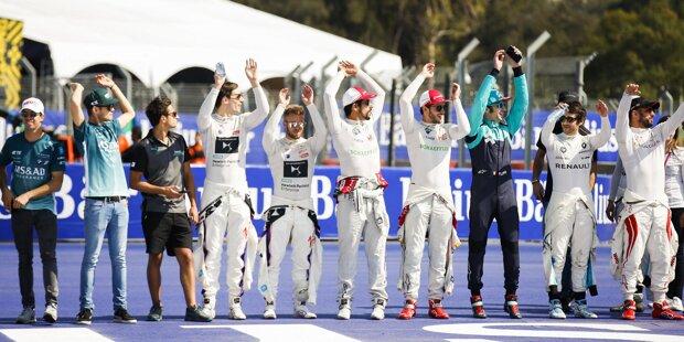 Wer fährt wo in der Formel-E-Saison 2018/19? Wir geben einen aktuellen Überblick über das Fahrerfeld und zeigen bei den noch offenen Cockpits, wer für welchen Platz im Gespräch ist!
