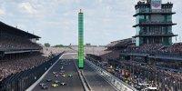 Top 10: Die schnellsten IndyCar-Strecken