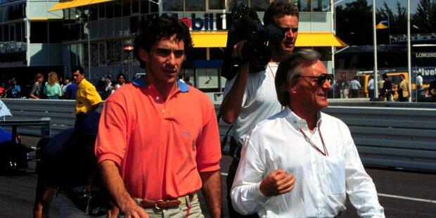#10 Drei Autos pro Team: Als die Formel 1 nach dem Ausstieg von Jaguar und Cosworth 2004 und drohenden Pleiten bei Jordan oder Minardi vor Problemen stand, brachte der Brite die Idee von drei Fahrzeugen pro Team schon einmal auf den Plan. Ein großes Starterfeld und mehr Topautos wären garantiert.