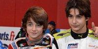 Charles Leclerc: Von Bianchis Kartbahn zu Ferrari