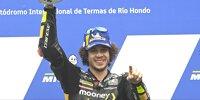 Fotostrecke: Die letzten 20 Rennsieger der MotoGP