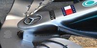 Das Mercedes-Update in Bildern