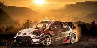 Die besten Bilder der Rallye Monte Carlo