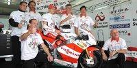 Fotostrecke: Alle Moto2-Weltmeister seit 2010
