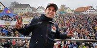 Fotostrecke: Alle Moto3-Weltmeister seit 2012