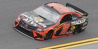 Die Autos der NASCAR Cup-Saison 2019