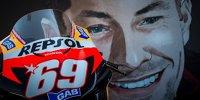 MotoGP-Piloten erinnern sich an Nicky Hayden