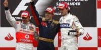 Diese Formel-1-Rekorde könnten 2019 gebrochen werden