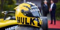 1.000. Grand Prix: Die Spezial-Helmdesigns zum Jubiläum