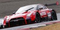 Super GT 2019: GT500 Teams & Fahrer