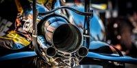 Formel-1-Technik: Detailfotos beim GP Australien