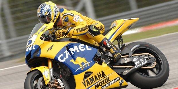 2002 - Fahrer: Max Biaggi, Carlos Checa - Bilanz: 2 Siege, 12 Podestplätze, 5 Poles, Vizetitel in Hersteller und Fahrer-WM (Biaggi)