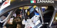 2003 bis 2019: Alessandro Zanardis Fahrsysteme im Überblick