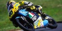 Debüt von Valentino Rossi: Acht MotoGP-Fahrer waren noch nicht geboren