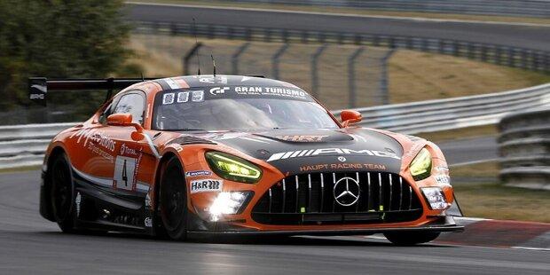 Schnitzer-BMW #42 (Farfus/Klingmann/Tomczyk/S. van der Linde) - Qualifiziert für Top-Qualifying 2
