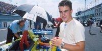 20 Jahre: Was sich seit Alonsos Renault-Debüt verändert hat