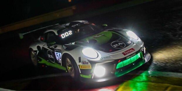 WRT-Audi #31 (Mies/van der Linde/D. Vanthoor) - 2:35.097