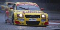 Top 10: Audi-Fahrer in der neuen DTM