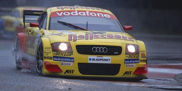 """Platz 10 - Tom Kristensen (DEN): Seine Klasse ist unbestritten, zur Legende wurde """"Mr. Le Mans"""" aber wegen der neun Siege beim 24-Stunden-Klassiker und nicht wegen der DTM. In den ersten drei Saisons schaffte er es in die Top 4, 2005 und 2006 wurde er Dritter. Nach dem Hockenheim-Horrorcrash 2007 kehrte er nie mehr zu alter Stärke zurück."""