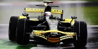 Designs alternative F1-History: Was wäre wenn ..?