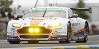 Aston Martin in der WEC