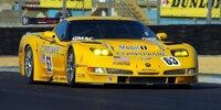 20 Jahre Corvette Racing in Le Mans
