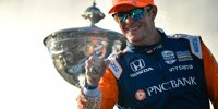 In eigenen Worten: Scott Dixon und sein Weg zum IndyCar-Titel 2020