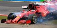 Nürburgring: Fahrernoten der Redaktion