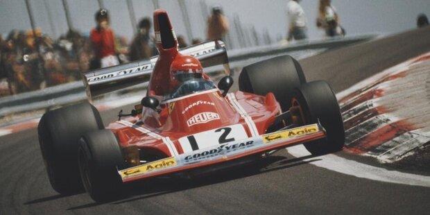 Die geringsten Rundenzeiten der Formel-1-Historie? Natürlich erzielt im Qualifying! Und: mit knapp einer Minute.  Die Top 10 dieser schnellsten Formel-1-Runden stellen wir in dieser Fotostrecke vor!