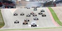 Das erwartet die Formel 1 in Portimao
