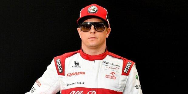 Die Formel-1-Fahrer in ihren neuen Klamotten: Wir zeigen in dieser Fotostrecke die traditionellen Porträtaufnahmen vor dem ersten Saisonrennen - inklusive der neuen Helmdesigns!