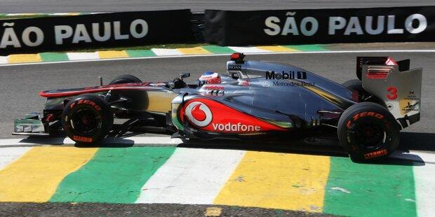 Wann hat eigentlich welches Team seinen letzten Formel-1-Sieg erzielt? Manche Datumsangaben in dieser Fotostrecke werden überraschen!
