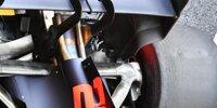Formel-1-Technik: Detailfotos beim Toskana-Grand-Prix 2020 in Mugello