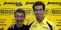 10 Formel-1-Fahrer der letzten 20 Jahre, die du längst vergessen hast