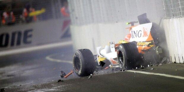 2020: Wie viel W10 steckt im RP20? Hat Racing Point wirklich einfach nur bei Mercedes abgekuckt und das Auto komplett selbst entwickelt? Verschwörungstheorien wie diese geistern seit Jahrzehnten durch das Formel-1-Fahrerlager. Das zeigt unser Blick zurück auf die spektakulärsten Gerüchte!